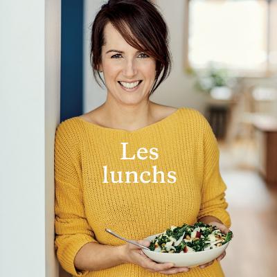 Livre recette les lunchs