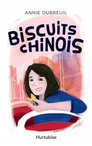livre biscuits chinois