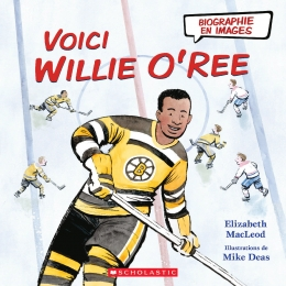 Voici Willie O'Ree