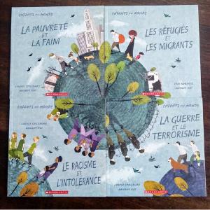 Livres enfants du monde