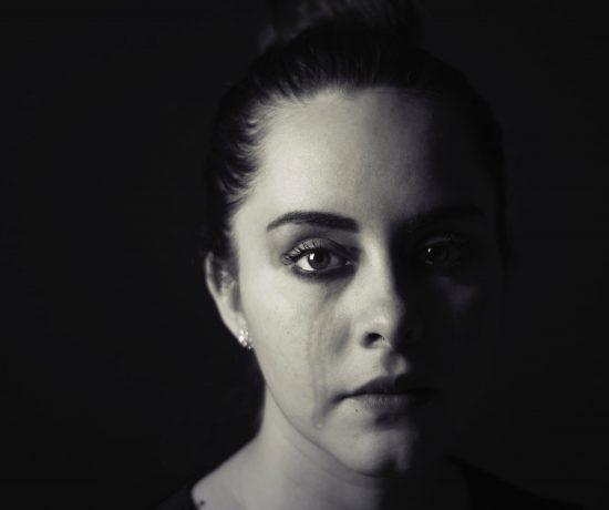 Pleurer est humain et la peur est valide. Prenez soin de vous en cette période difficile.