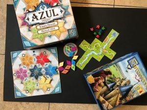Jeux de stratégie favoris de la famille. Magnifiques classiques.
